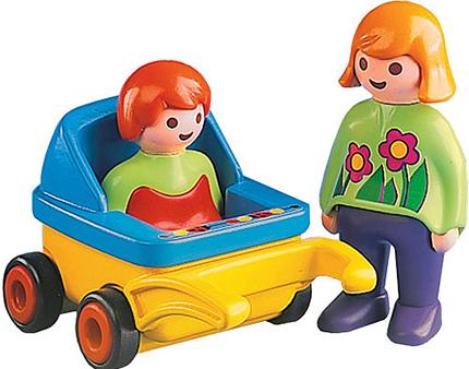 Playmobil-123-Playset--Mother-with--pTRU1-5842834dt