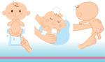 de verzorging van je baby
