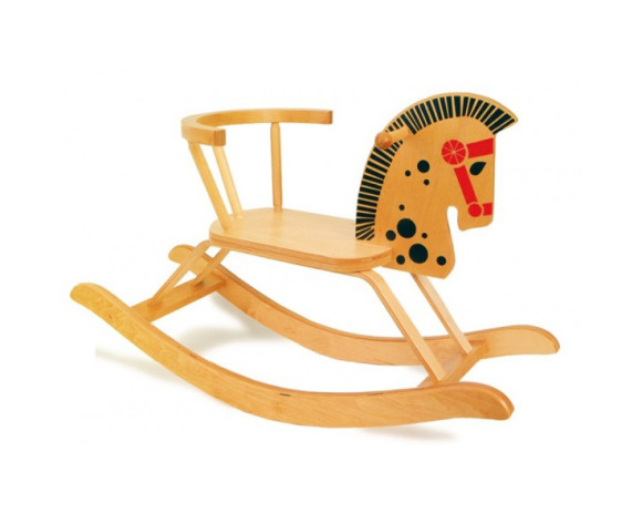houten-hobbelpaard-paard