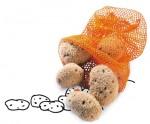 Te veel aardappelen eten zou kans op zwangerschapsdiabetes vergroten
