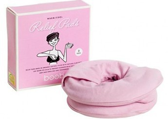 boob relief pads