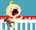 oorzaken huilen baby