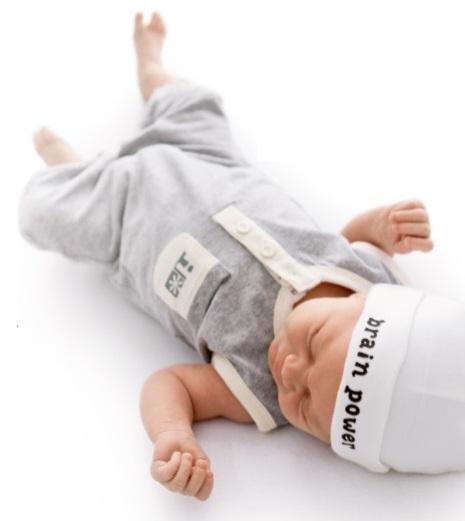 het babybrein
