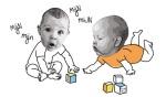 hoe leer je kinderen delen