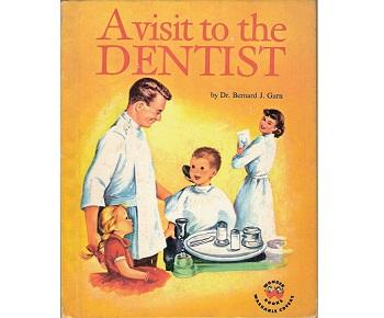 voor het eerst met je kind naar de tandarts