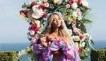 Beyoncé toont foto met tweeling